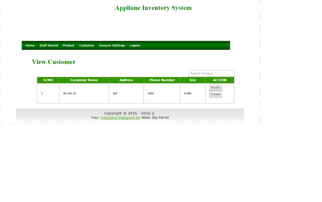 01- PHP Requirements