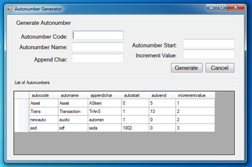 how to show sql code in access