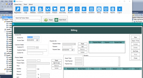 Complete Inventory Management Software