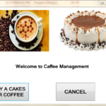 Cafe Management System