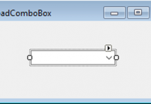 Load MySQL Data Combobox Using VB.Net