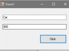 Read an excel file using visual basic.net