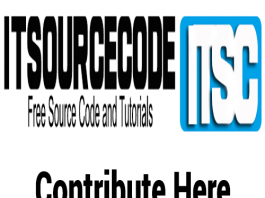 How to Contribute Source Code and Articles in ITSC