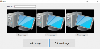 How to Add and Retrieve Multiple Images in VB.Net