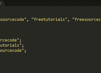How to declare an Array in PHP