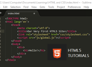 html5 form attributes