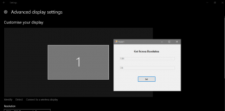 How to Get Screen Resolution in VB.Net