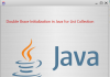 Double Brace Initialization in Java for List Collection
