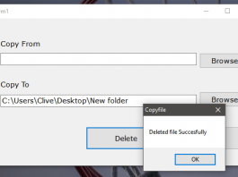 How to Delete File using VB.Net