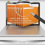 document management system php project