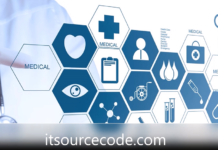 hospital management system source code