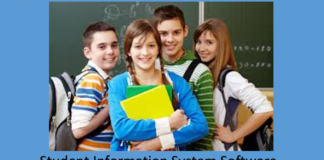 Student Information System Software Free Download