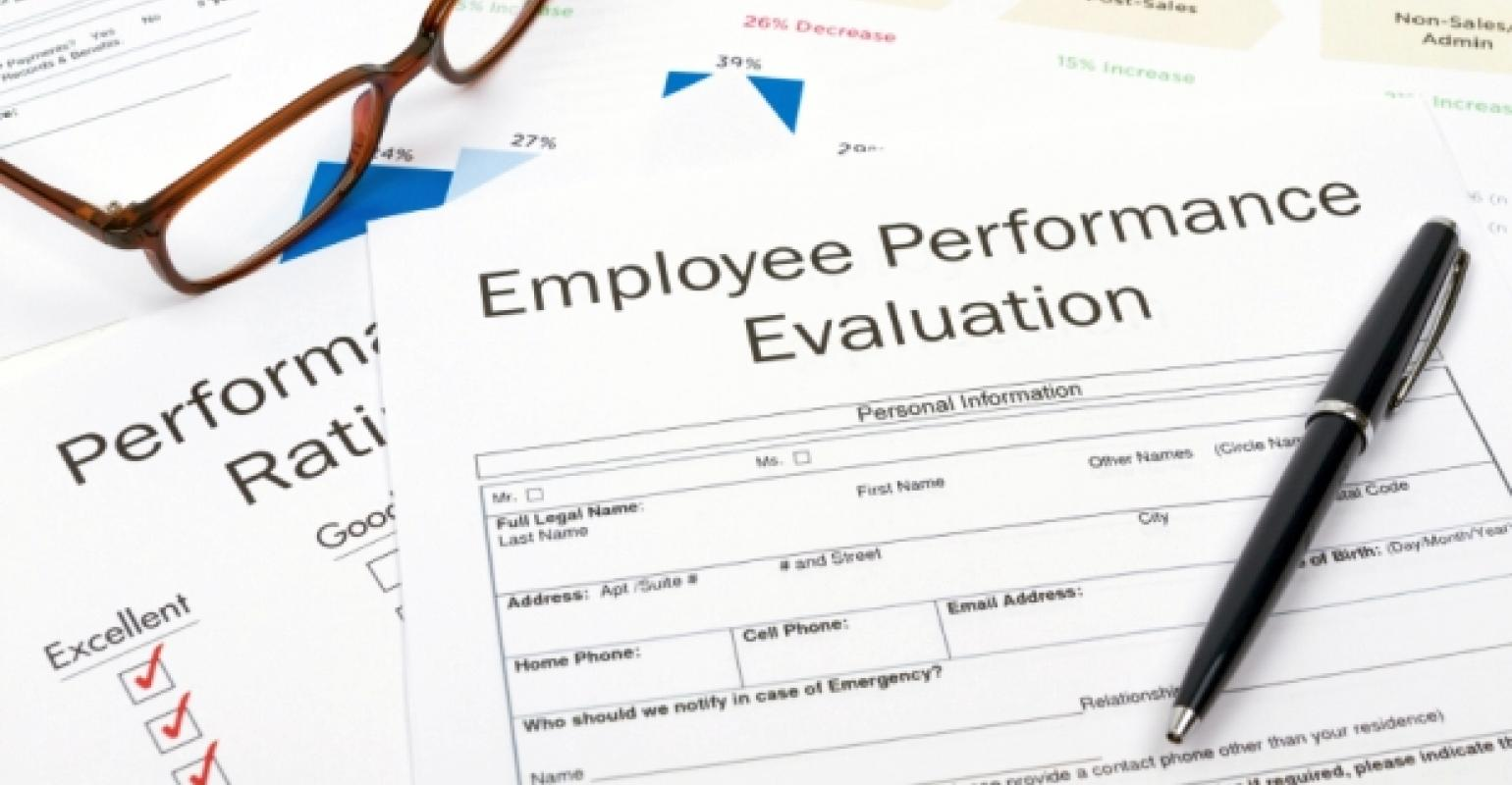 Employee performance Evaluation System Project In PHP wITH sOURCE CODE