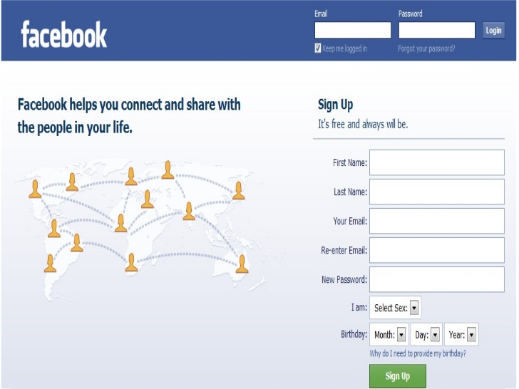 Facebook Login System Project In PHP wITH Source Code