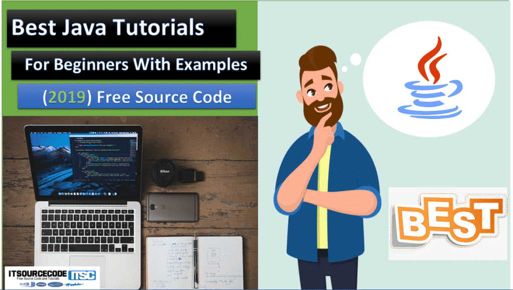 best Java tutorial for beginners with examples