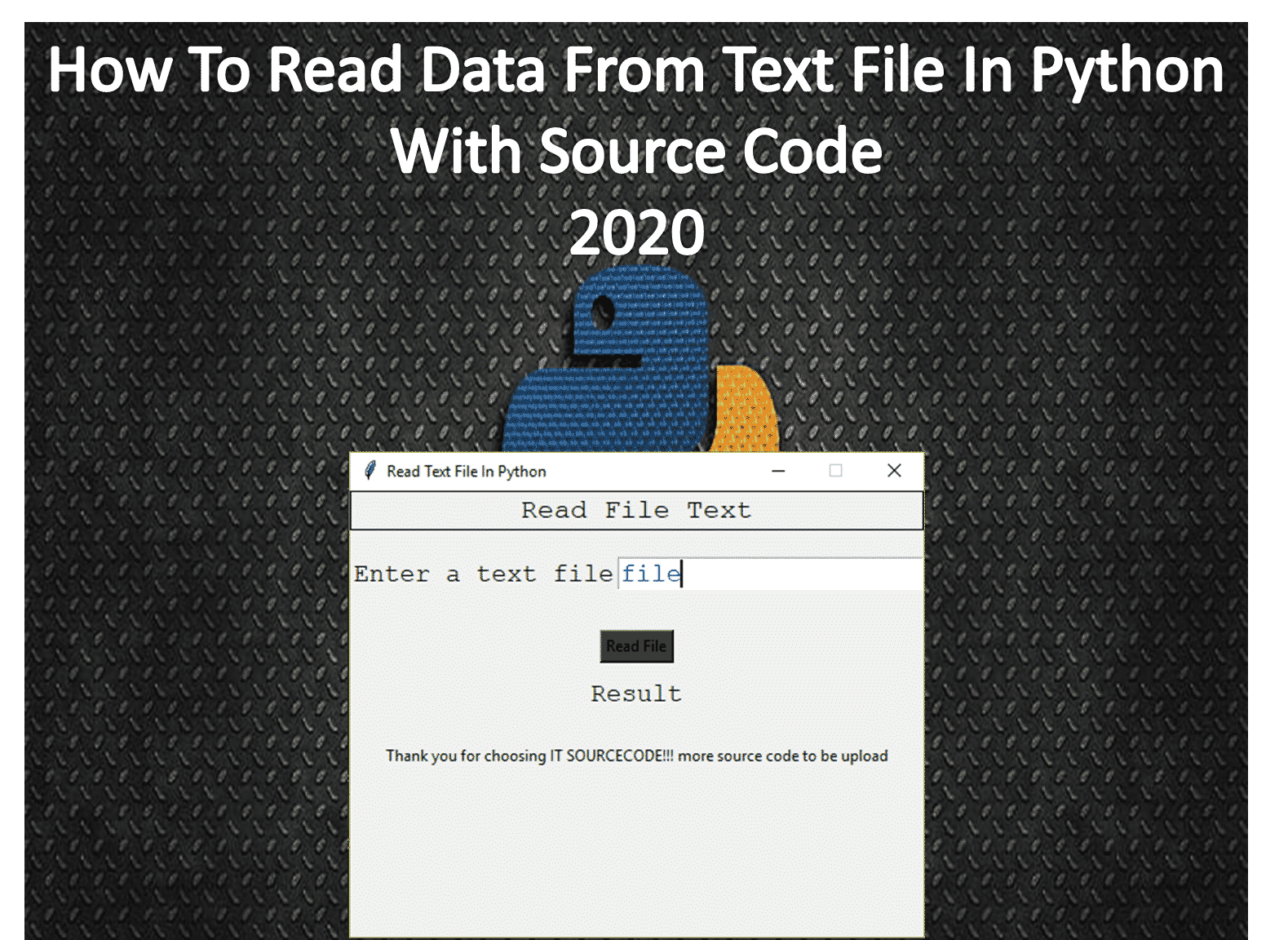 How_To_Read_Data_From_Text_File_In_Python_With_Source_Code