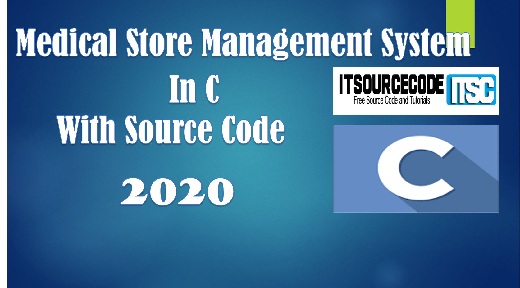 Medical Store Management System In C