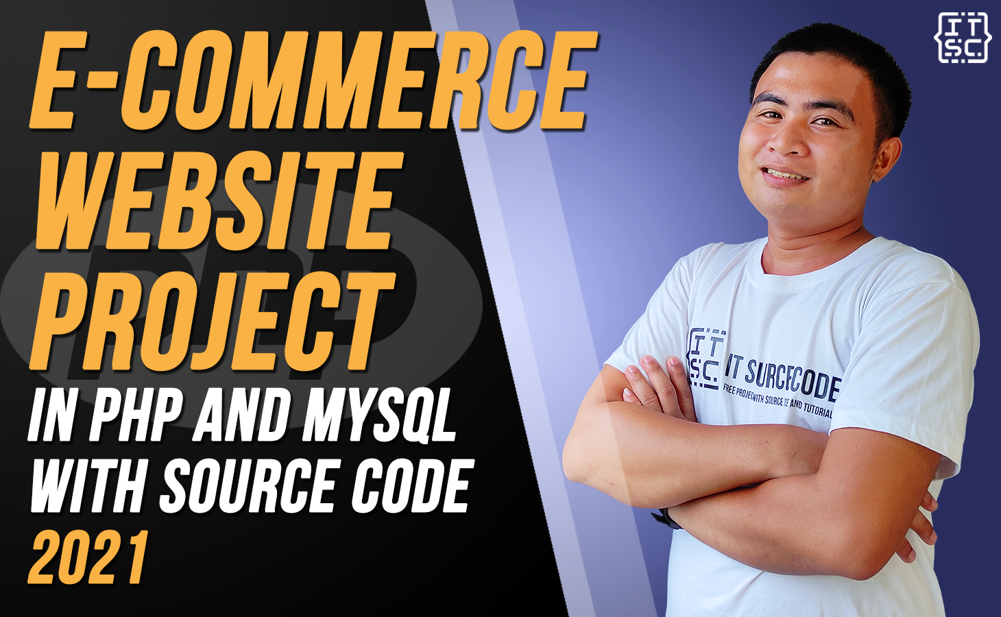 E Commerce Project In PHP With Source Code