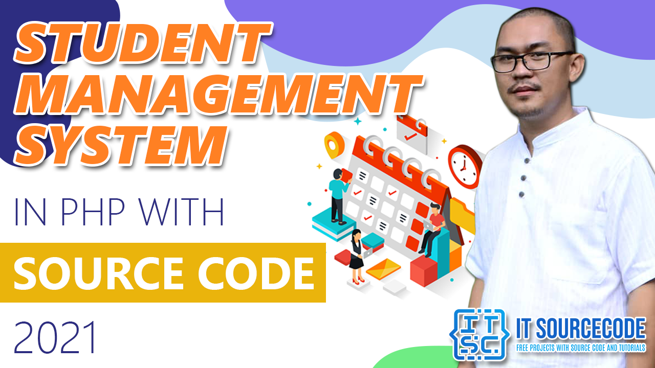 Student Management System In PHP