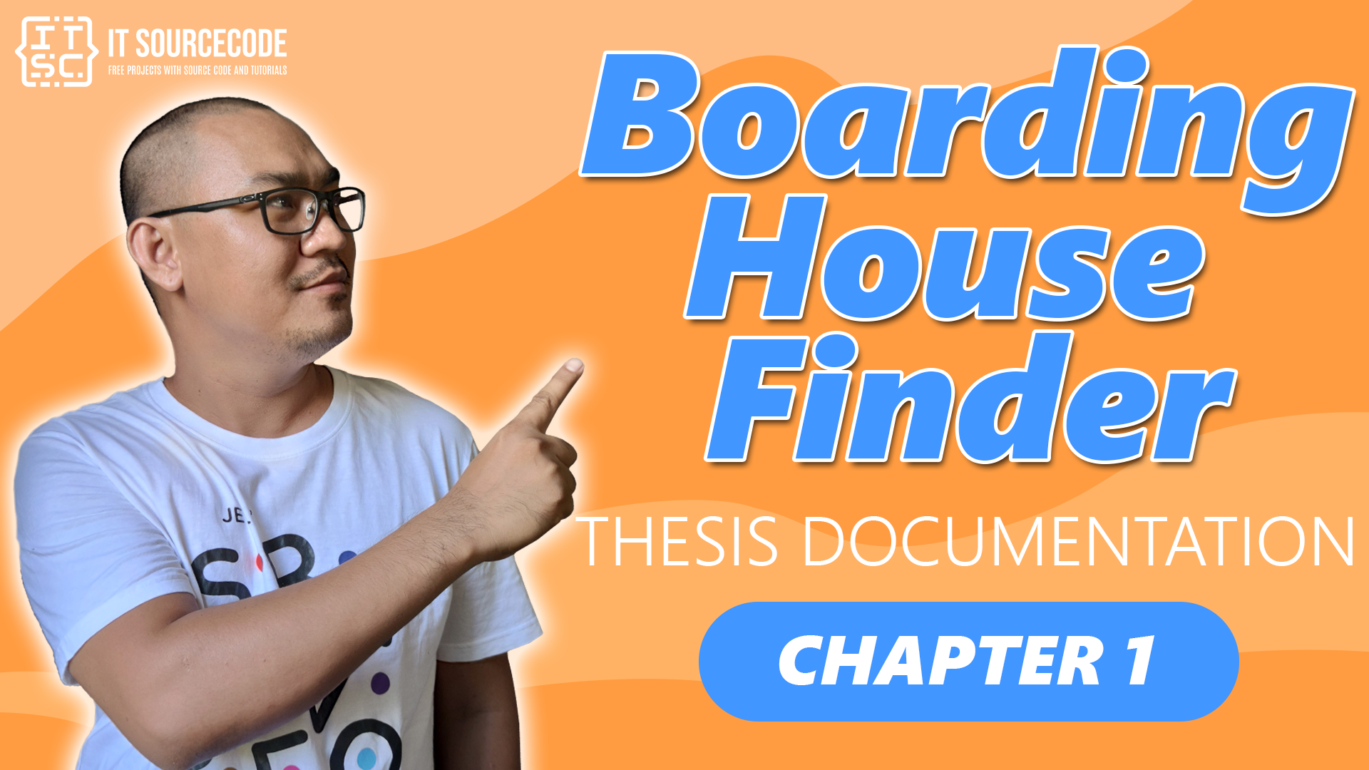 Boarding House Finder Thesis Documentation Chapter 1