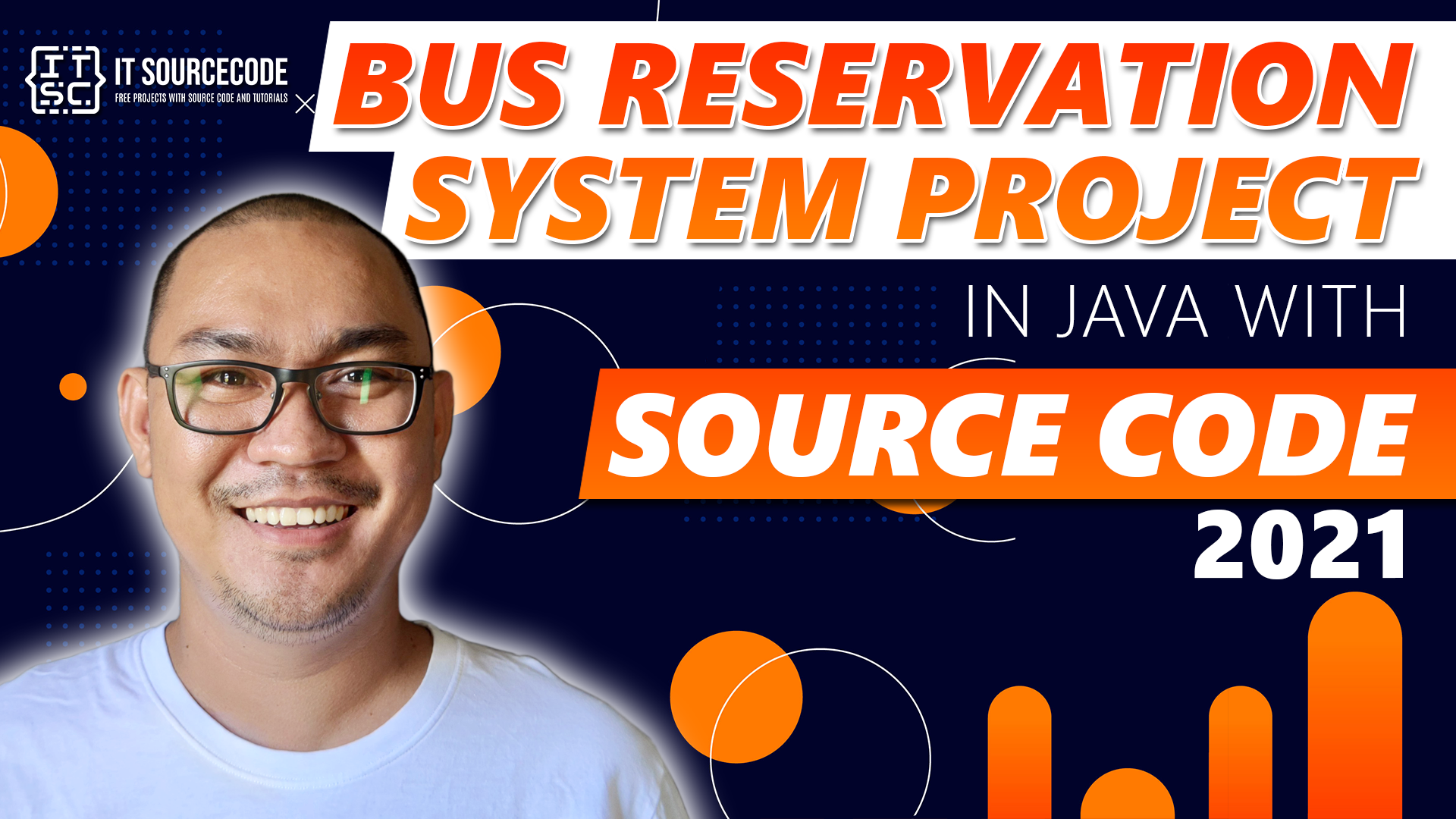 Bus Reservation System Project in Java