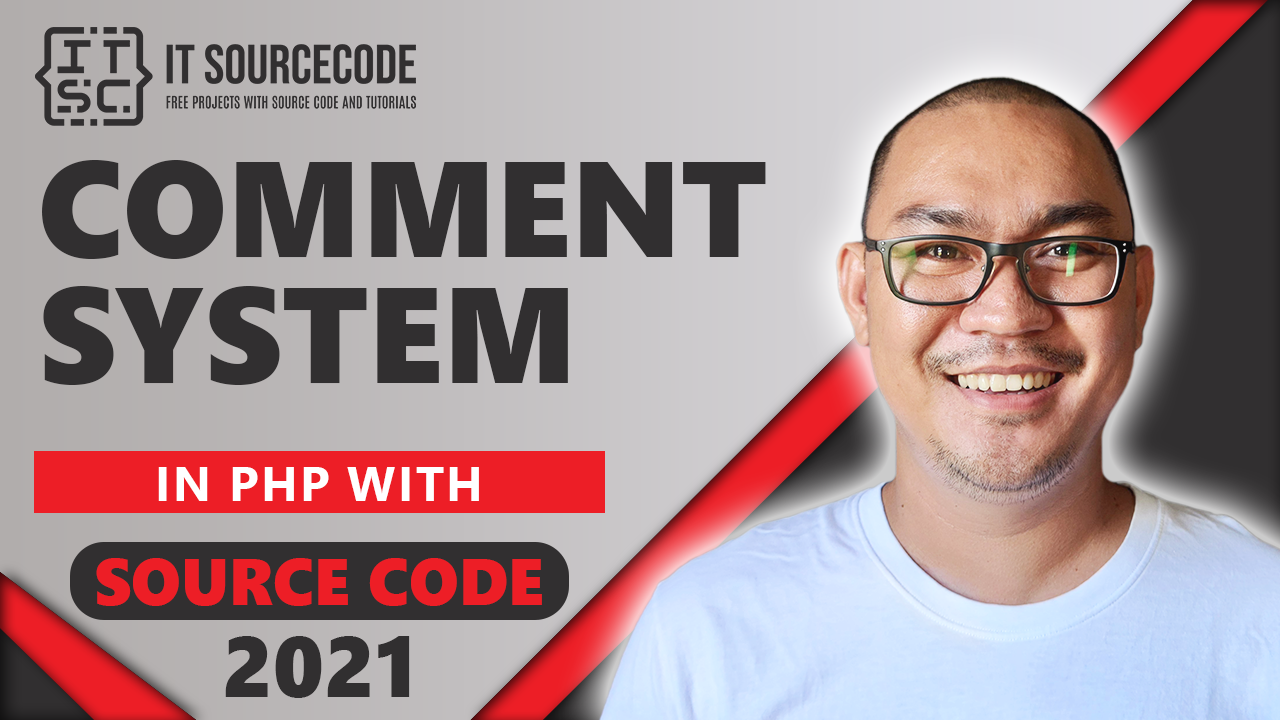 Comment System in PHP with Source Code