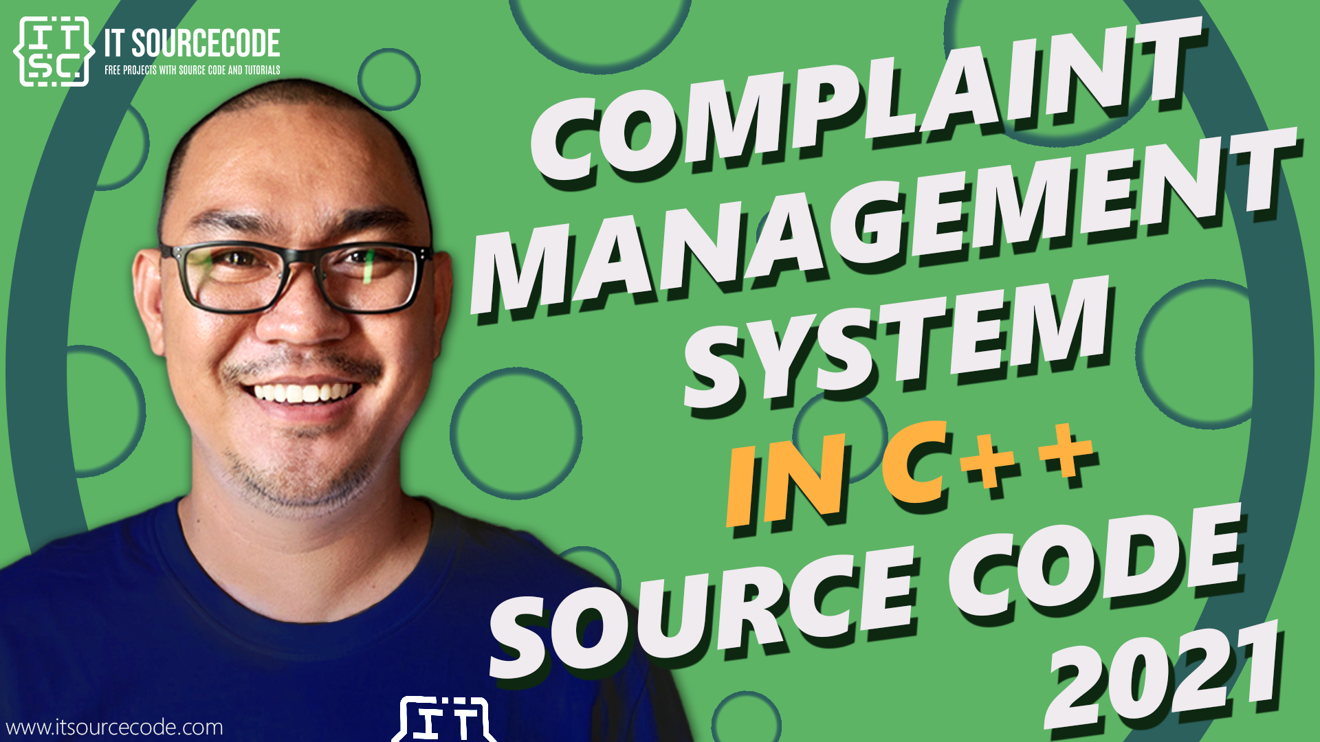 Complaint Management System in C++ with Source Code