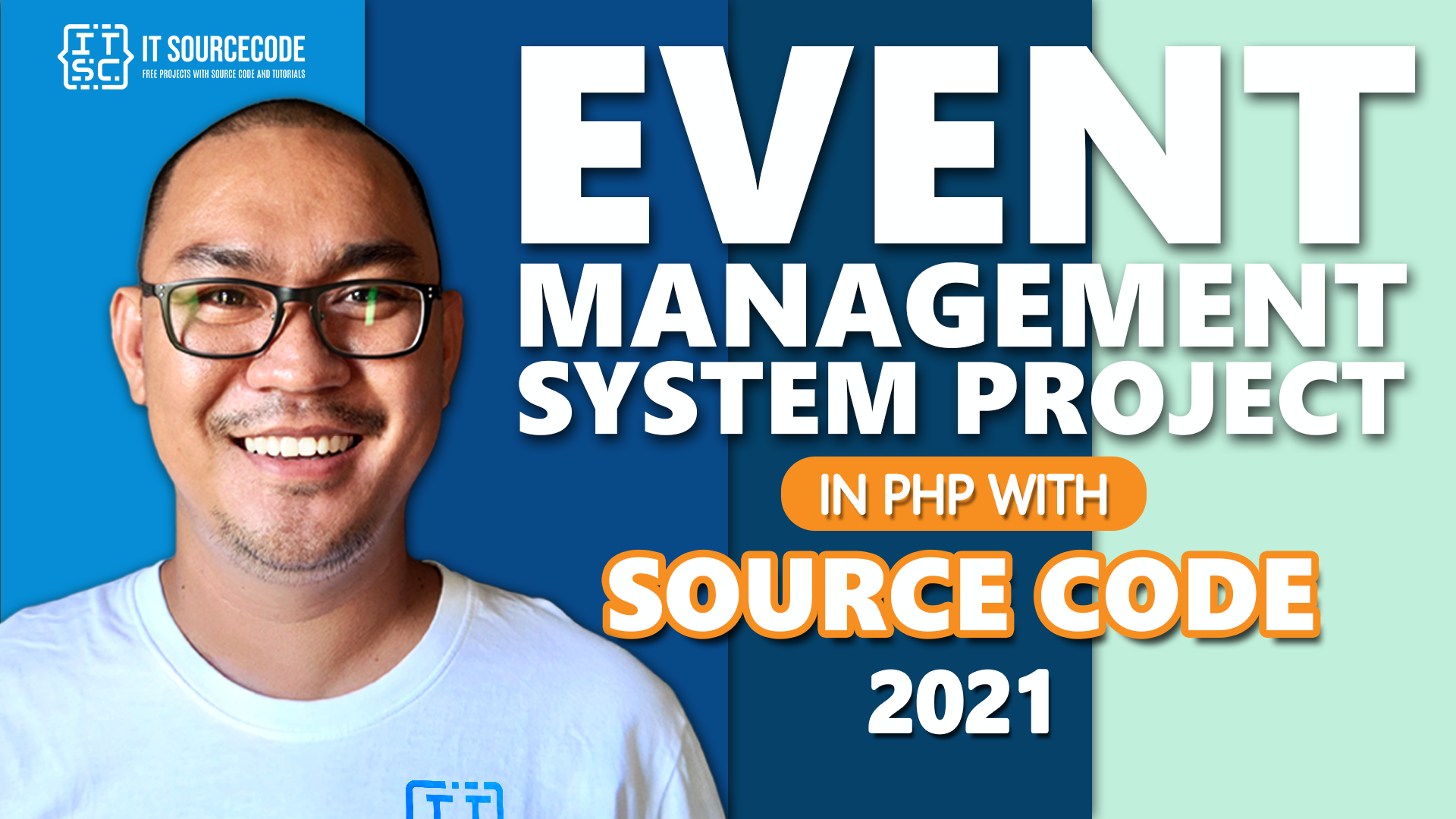 Event Management System Project in PHP with Source Code