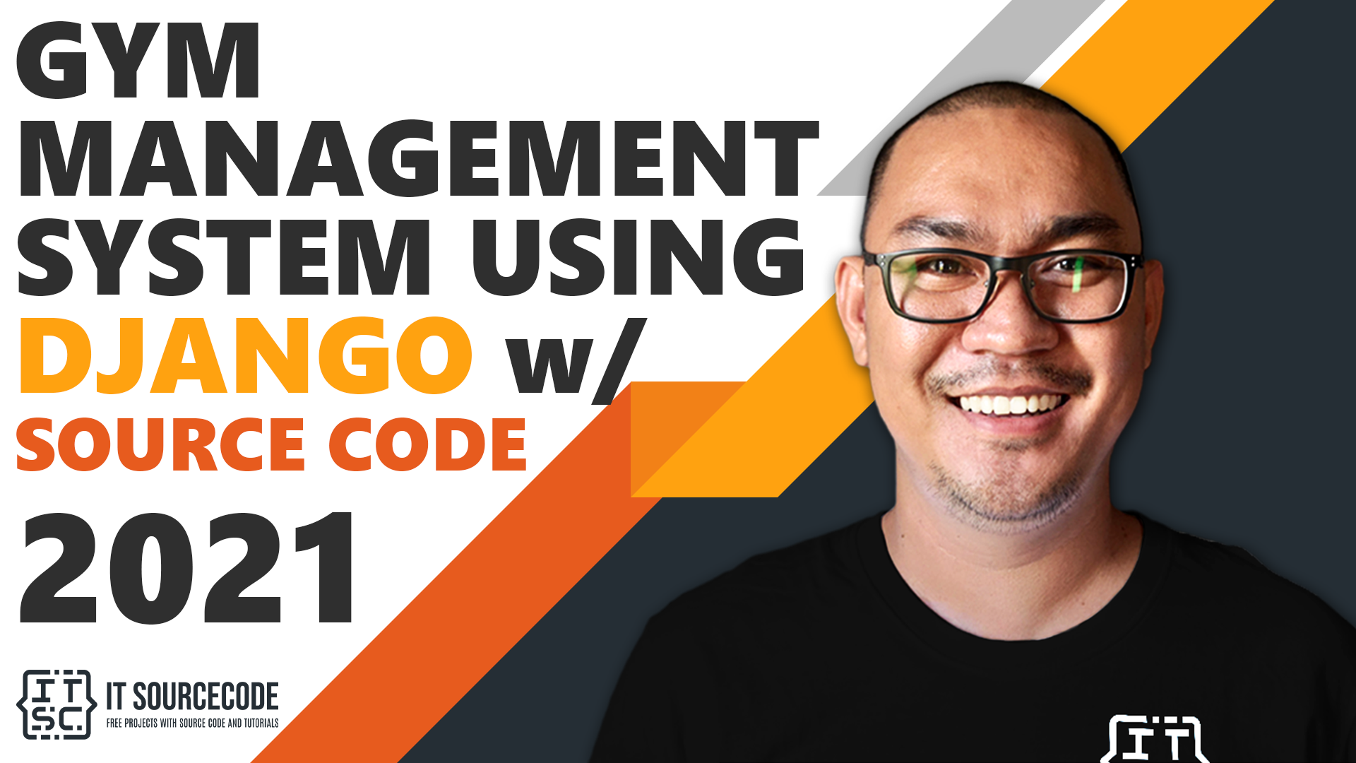 Gym Management System Using Django with Source Code 2021