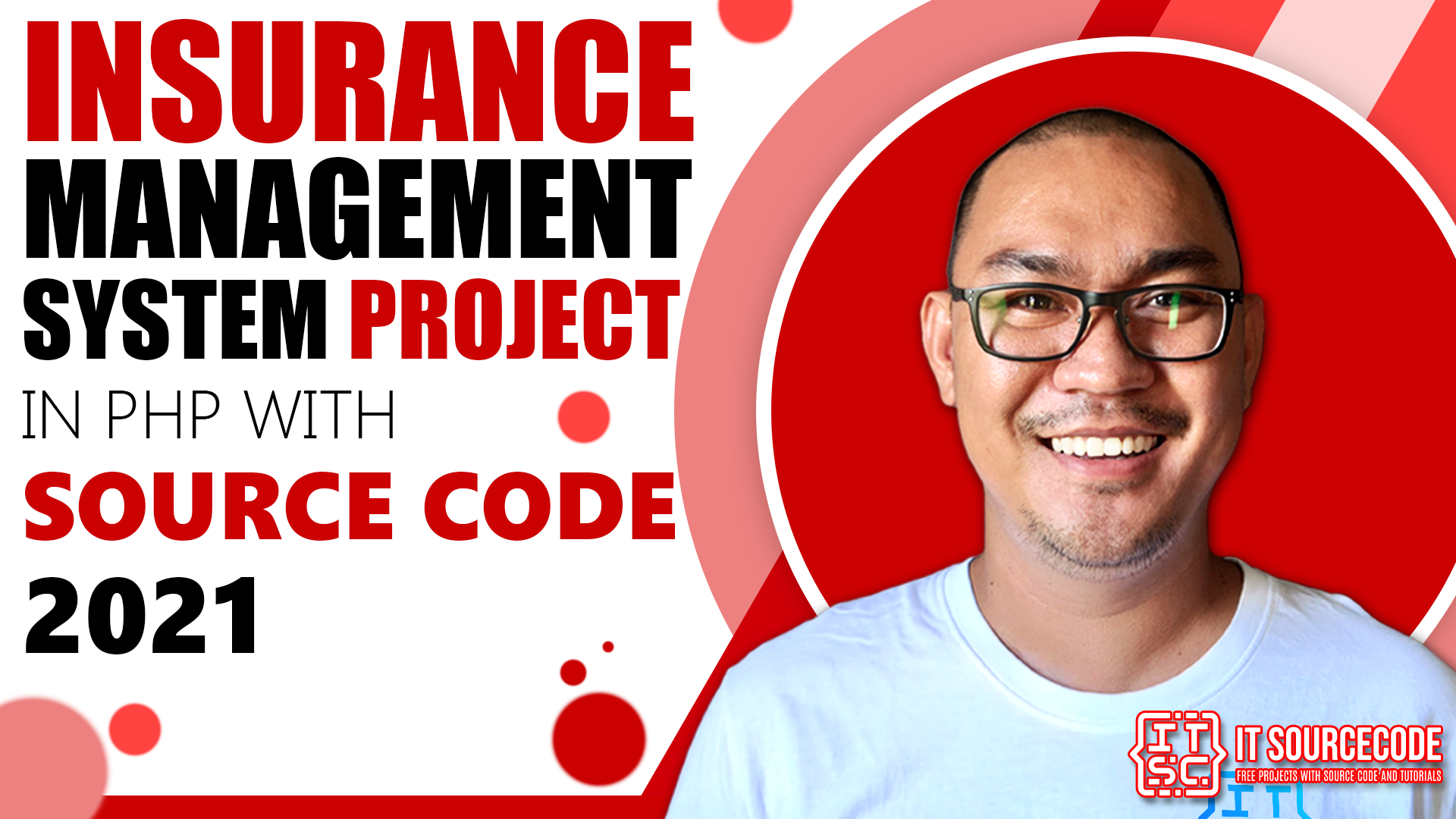 Insurance Management System Project in PHP Free Download