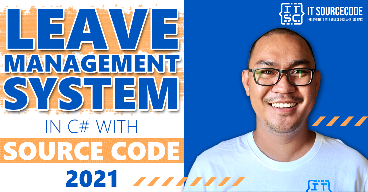 Leave Management System in C# with Source Code