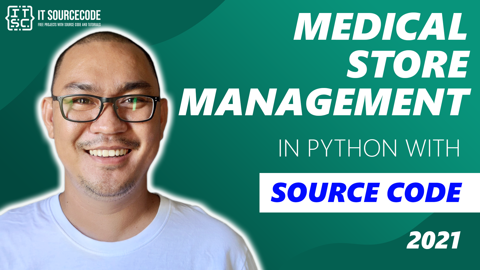 Medical Store Management System Project in Python