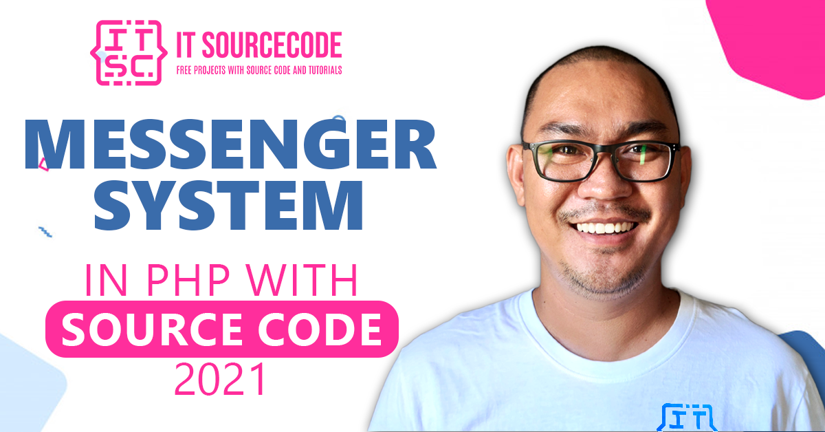 Message System In PHP With Source Code