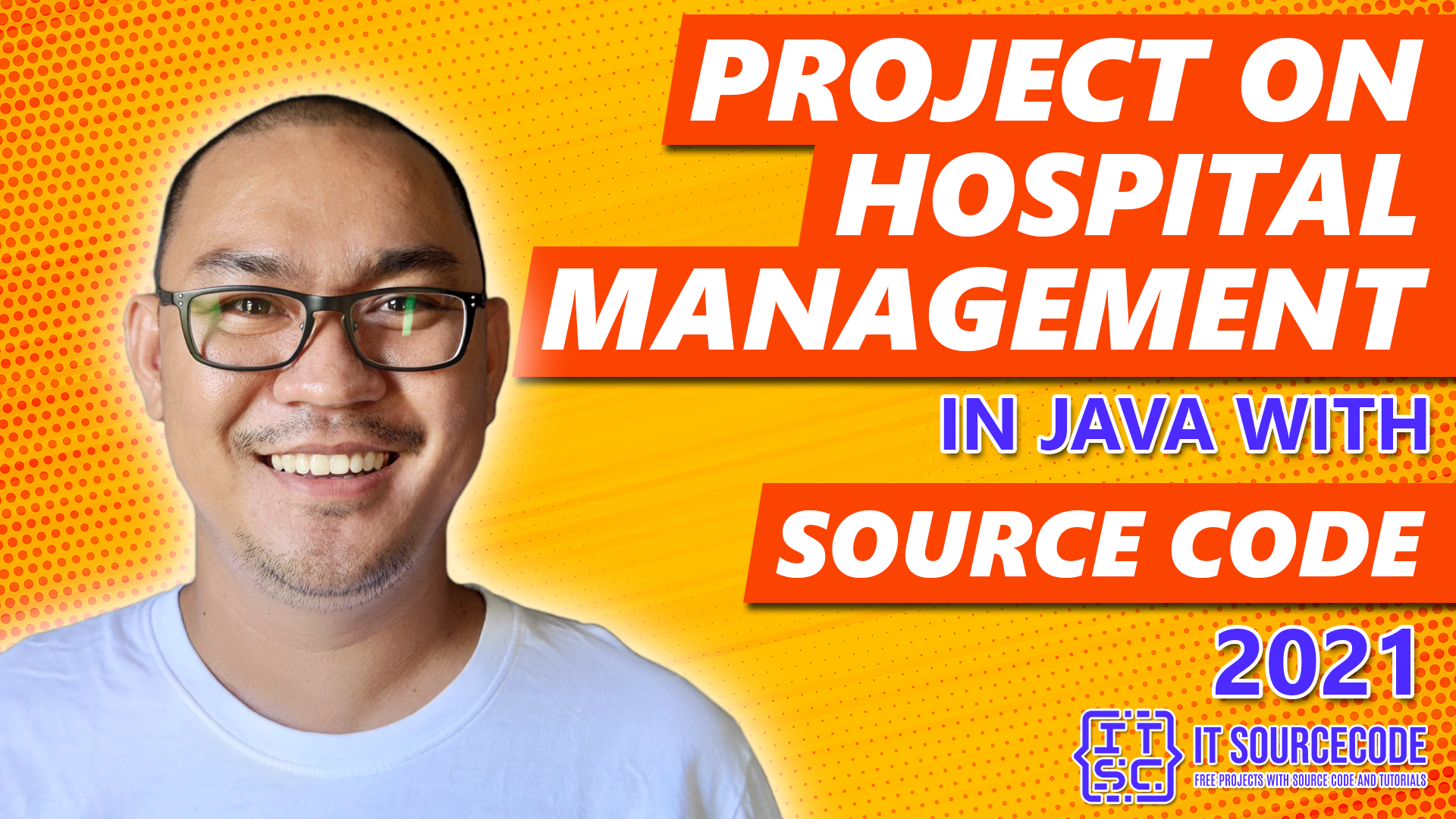 Project on Hospital Management in Java