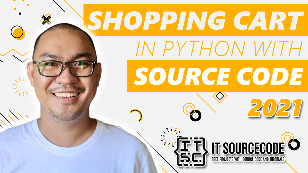 Shopping Cart in Python