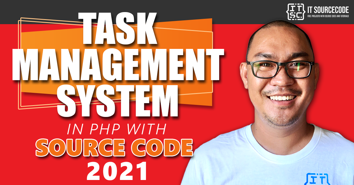 Task Management System in PHP with Source Code