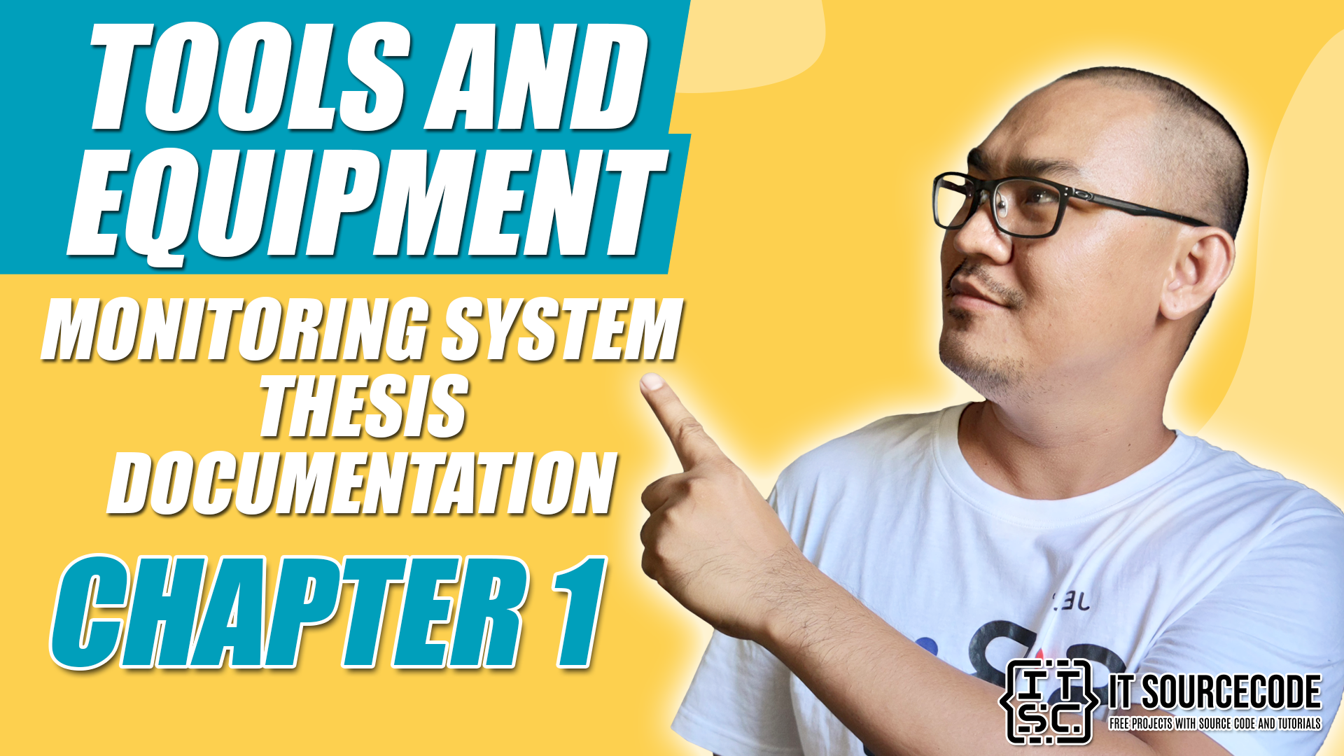 Tools and Equipment Monitoring System Chapter 1