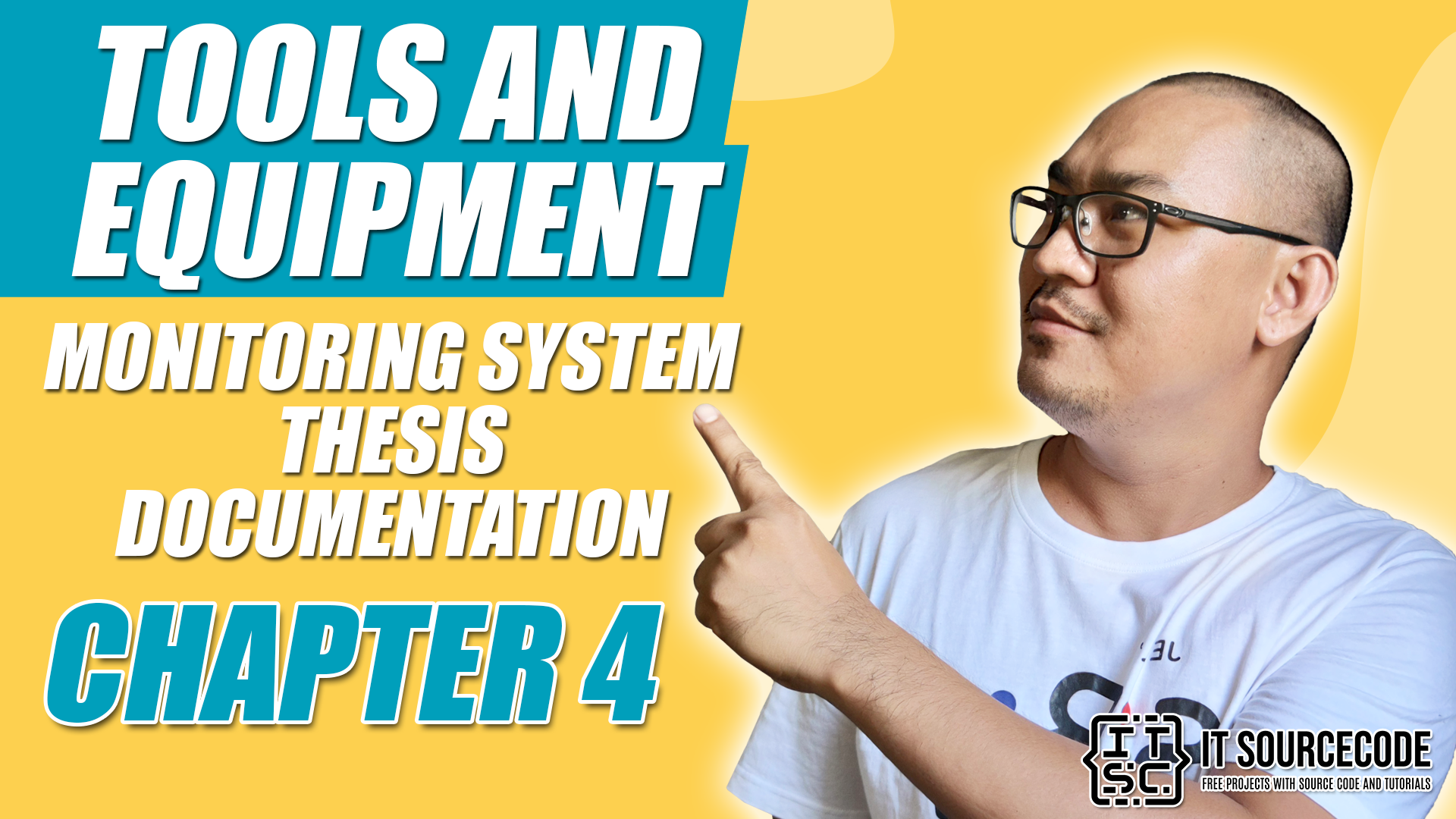 Tools and Equipment Monitoring System Chapter 4