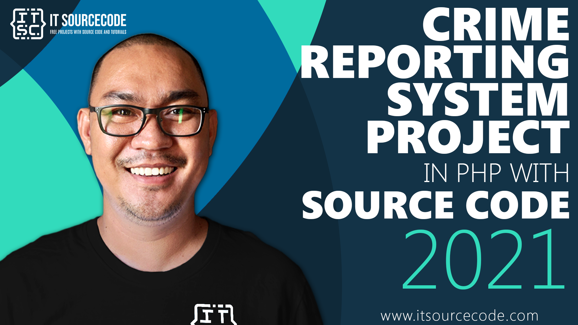 Crime Reporting System Project In PHP With Source Code