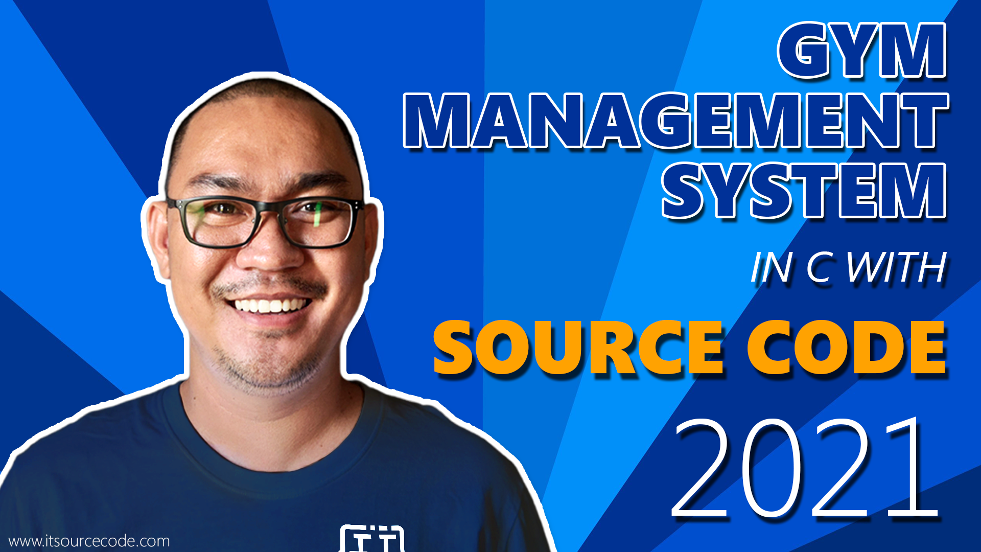 Gym Management System In C With Source Code