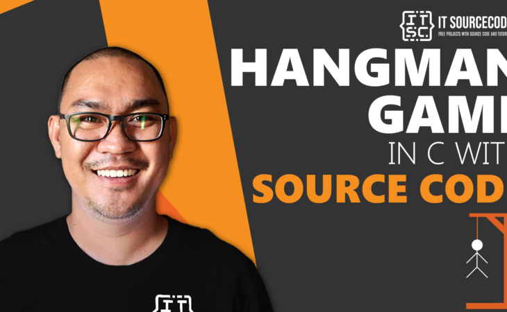 Hangman Game In C With Source Code