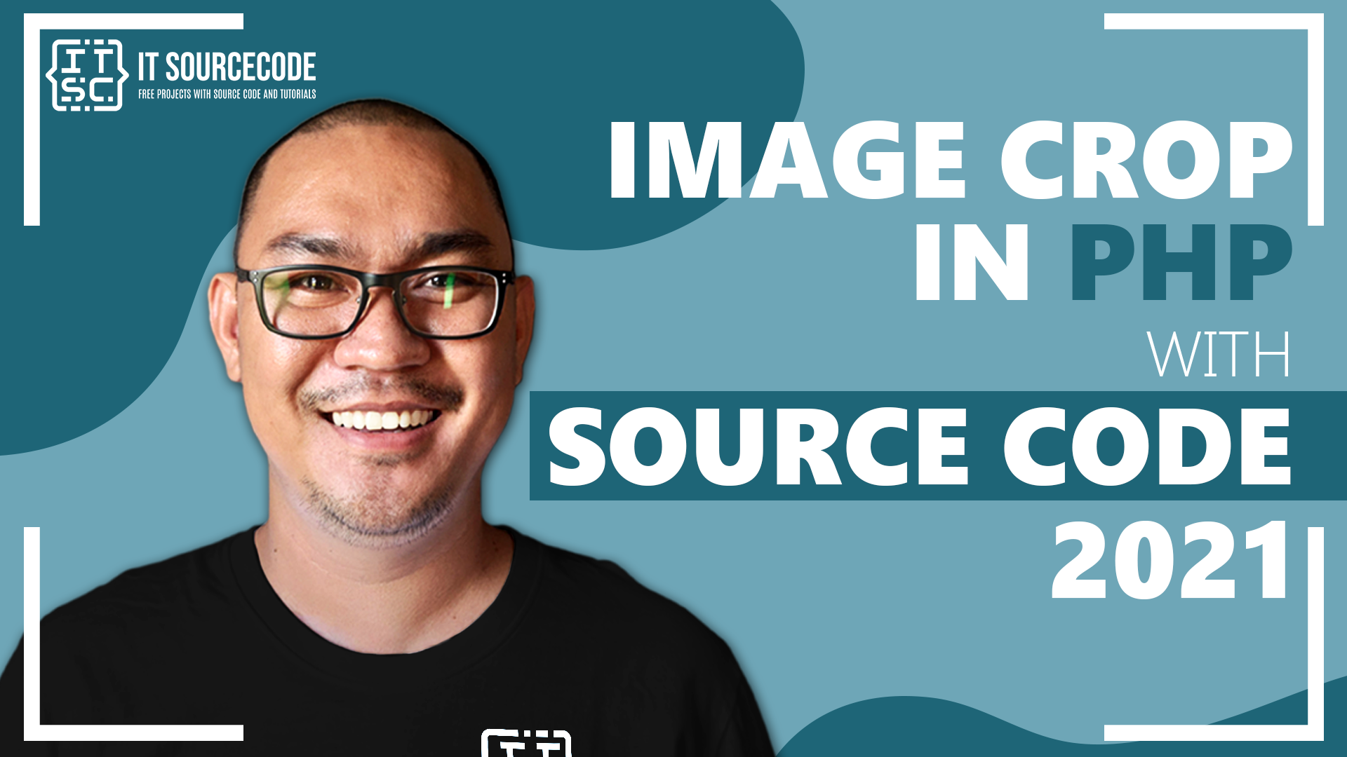 Image Crop In PHP With Source Code