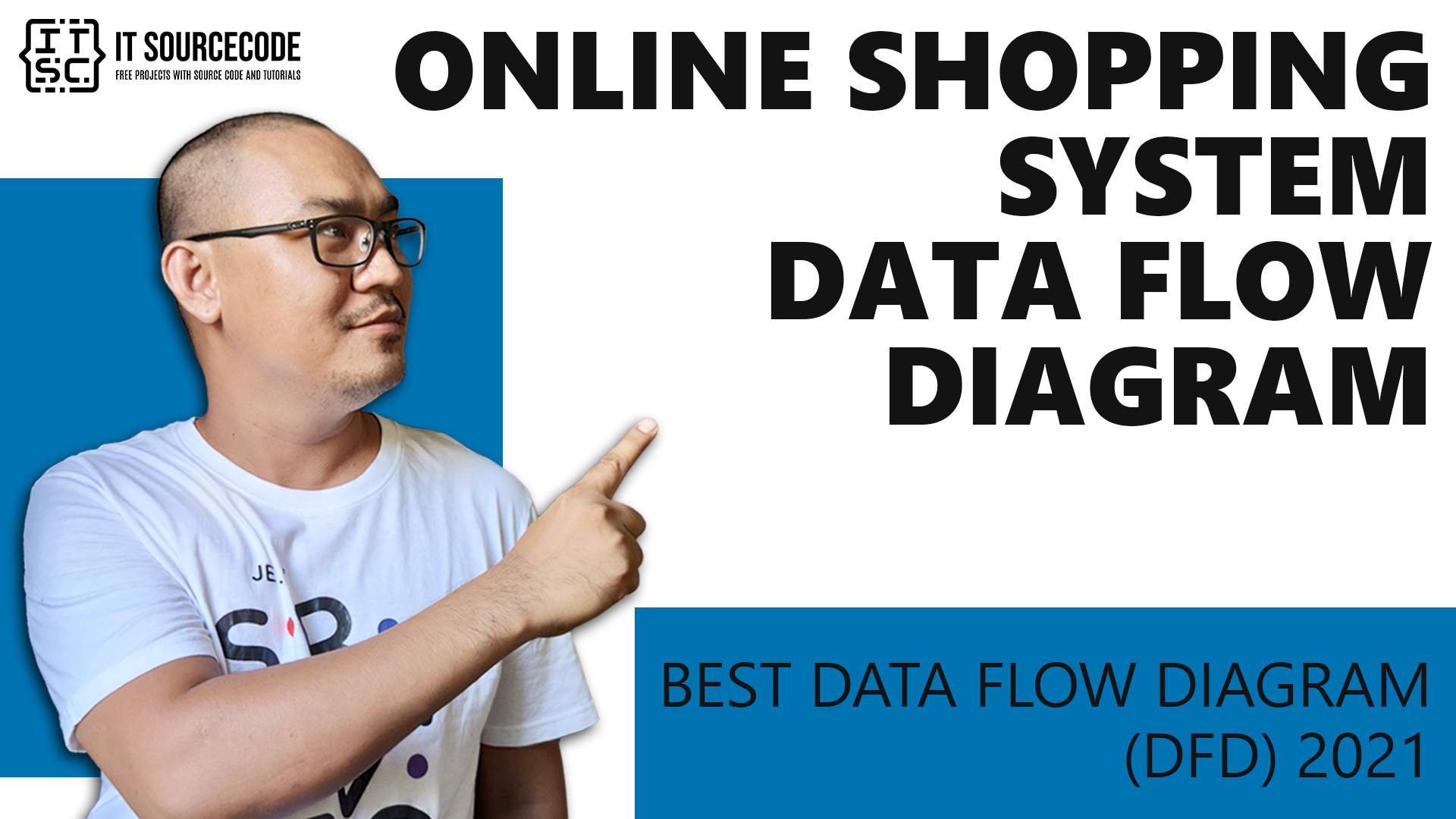 Online-Shopping-System-DFD
