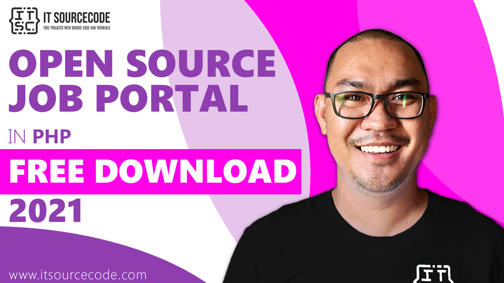 Open Source Job Portal In PHP Free Download