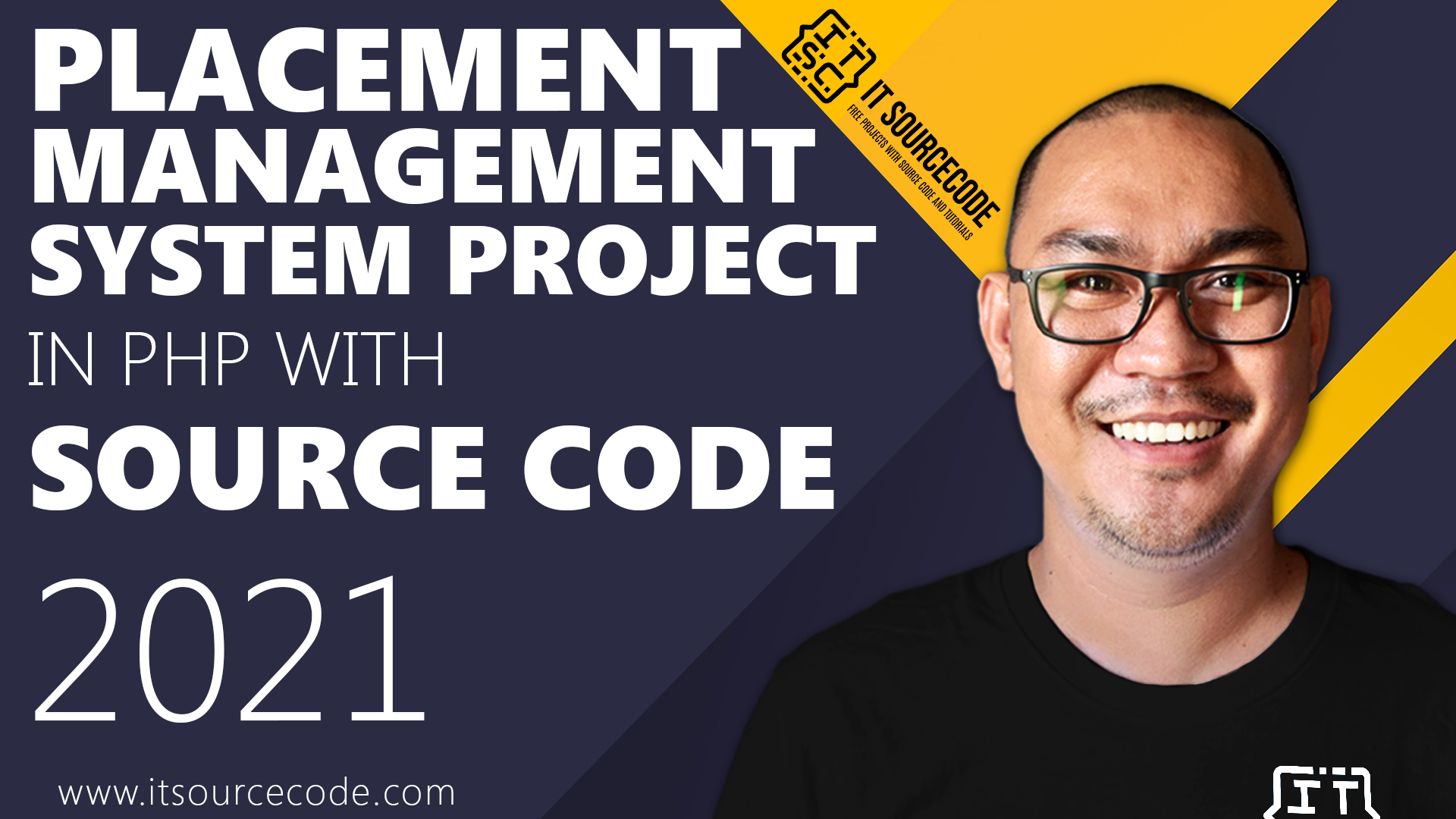 Placement Management System Project In PHP With Source Code