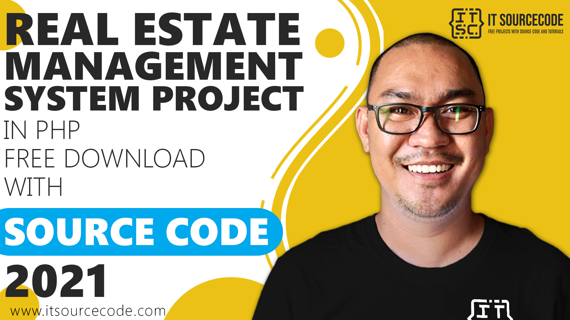 Real Estate Management System Project In PHP Free Download