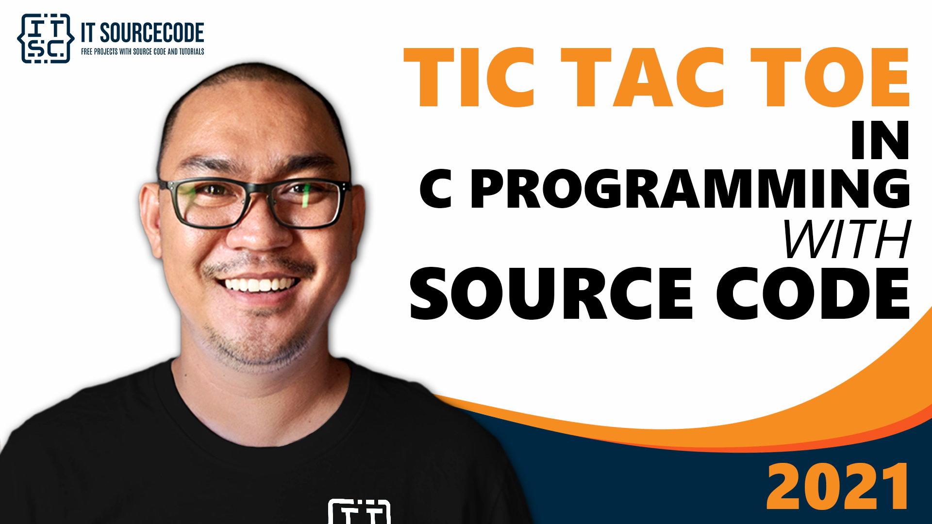 Tic Tac Toe In C Programming With Source Code