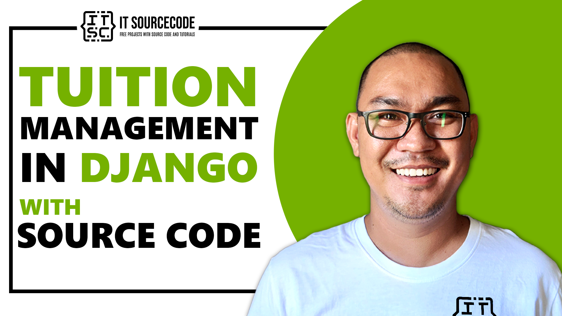 Tuition management system project in django