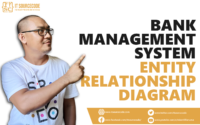 Bank Management System ER Diagram | Entity Relationship Diagram