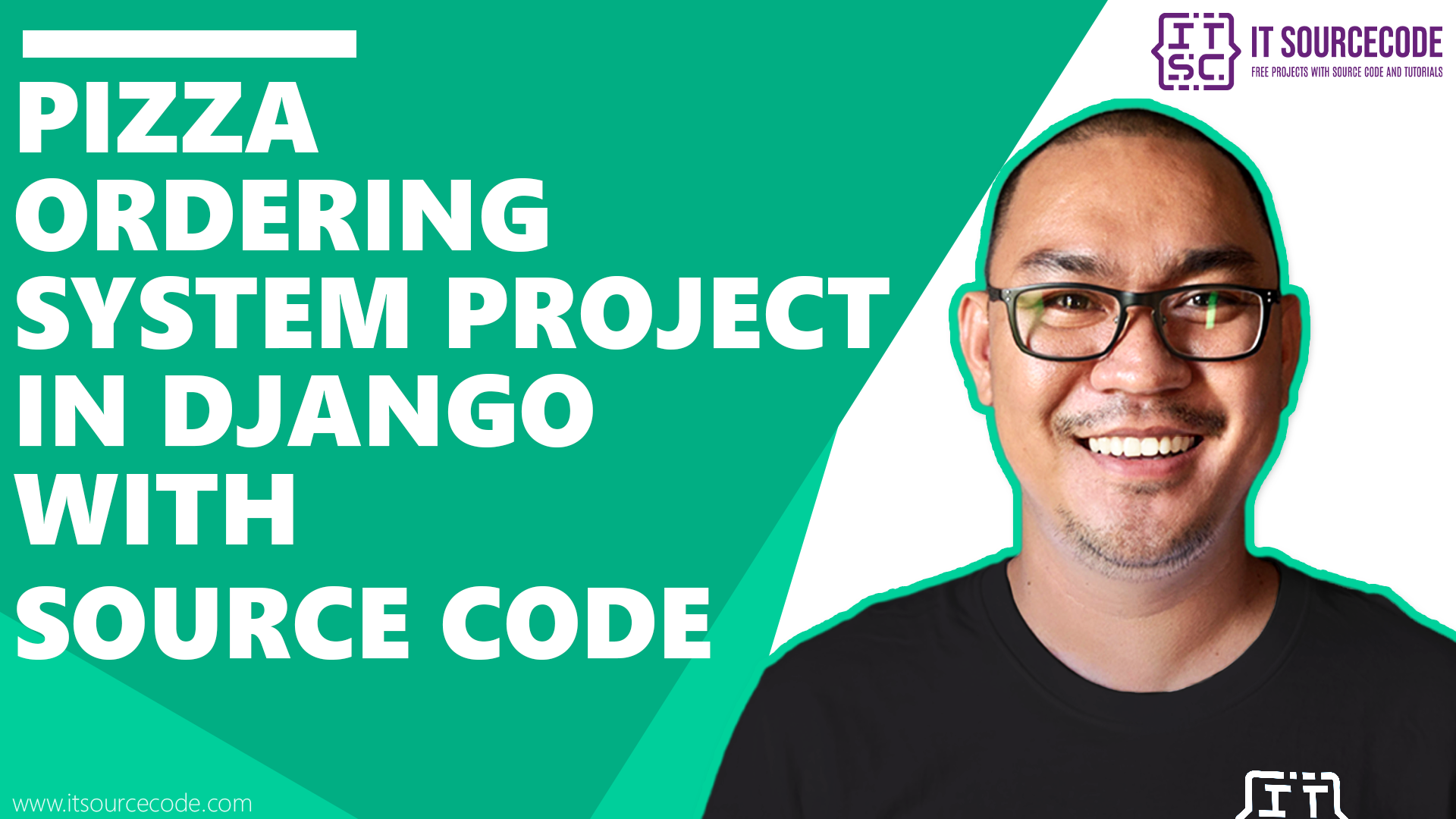 Pizza Ordering System Project in Django with Source Code